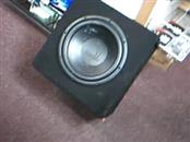 "DIAMOND TOUR Speakers/Subwoofer 12"" SUBWOOFER"